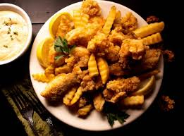 Creole Seafood Lent Recipes ...
