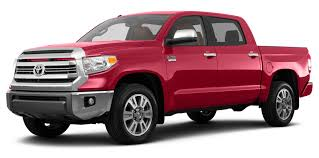 Amazon.com: 2016 Toyota Tundra Reviews, Images, and Specs: Vehicles