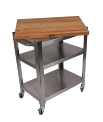 Metal Kitchen Island Tables Kitchen Island Wheels Stainless Steel Best Kitchen Ideas 2017