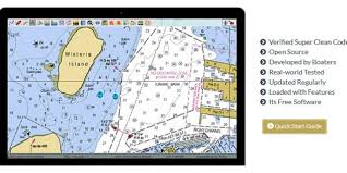 Oesenc Charts Fugawi Com Charts Now Available On Opencpn Outdoor