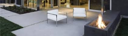 modern concrete patio. Fine Concrete Modern Patio Los Angeles Concrete Patios Modal Design Angeles CA On P