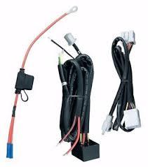 harley trailer wiring harness ebay waterproof junction box trailer at Universal Trailer Wiring Harness