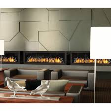 fireplace accessories on the wall low modern ventless gas fireplace design modern living room