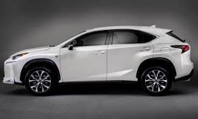 2018 lexus nx 200t f sport. exellent 2018 2015 lexus nx 200t benefiting from a new 20liter turbocharged engine with 2018 f sport