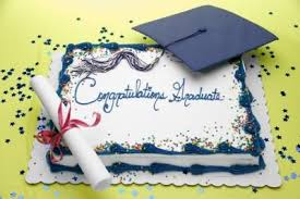 How To Make A Perfect Sheet Cake For Graduation Ehow Uk Projects