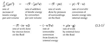 equation of mechanical energy eqn 3 3