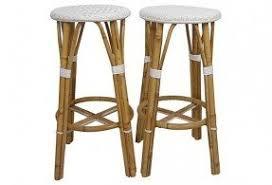 Foter Bamboo Barstools 2