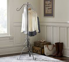 The Coat Rack New York Closet Coat Rack Pottery Barn 61