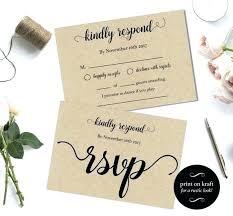 Party Rsvp Template Rsvp Template Free Printable Cards List Frankderaffele