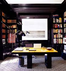 collect idea fashionable office design. Old Fashion Captivating Home Office Design Ideas : Cool Calm And Collected Stylish Dramatic Masculine Collect Idea Fashionable