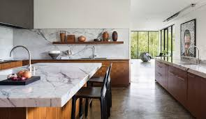 Avivi smart kitchen is a collection of modern kitchen systems manufactured in israel. Kitchen Design Trends For 2019 Advanced Granite Solutions