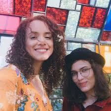 Like The Wind (Spontaneous) - Audrey & Nessa - Bedroom Sessions NYC by Audrey  Martins