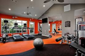 58 Awesome Ideas For Your Cool Home Gym Design