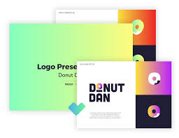 Logo Design Concept Presentation Building The Ultimate Logo Presentation Course By Pitchproof