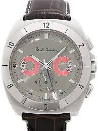 auth girard perregaux chronograph 7700 quartz men s watch used b watch men paul smith disk eyes chronograph pst42 1353 quartz gureju