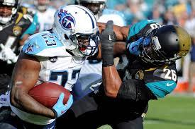 Tennessee Titans Vs Jacksonville Jaguars Will History