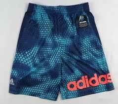 Adidas Boys Size Chart Details About Adidas Boys Active Logo Short Sizes 4 5 6 7