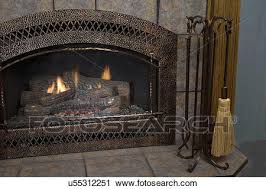 fireplaces hammered copper fireplace surround tile copper look tools