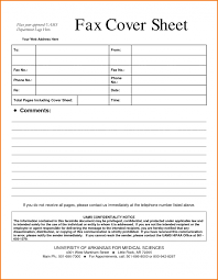 Fax Cover Sheet Word 78025462006 Fax Template In Word