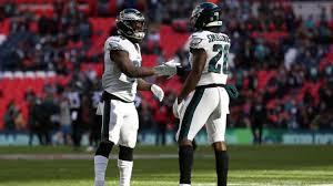 Fantasy Football Depth Chart Philadelphia Eagles Running Backs