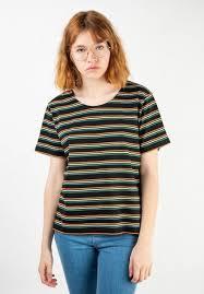 Ida Forvert T-Shirts in black-multi for Women | Titus