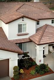 the other size of barrel tile is a medium barrel this is a more modern version of the s tile and sometimes referred to as an m tile eagle roofing