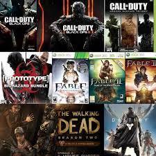 Páginas para descargar los juegos gratis xbox 360. Descargar Juegos De Xbox 360