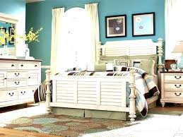 Distressed White Bedroom Furniture Sets Decoration Rustic Awesome ...