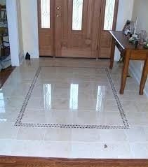 tile flooring ideas for foyer. Brilliant Foyer Tile Floor Ideas Designs Foyer Design Entry  In Flooring For A