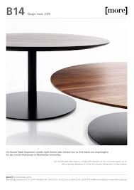b14 coffee table 2 pages