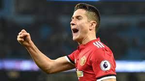 Manchester United transfer, contract news: Ander Herrera set to leave for  PSG
