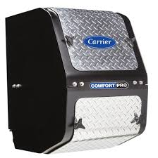 carrier units. at the nacv, visit booth # 5110 carrier units
