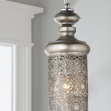 Moroccan Light Fixture Name Moroccan Cylinder Pendant Light Shades Of Light