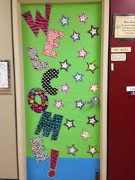 Door Chart Ideas 9 Best Welcome Door Classroom Images Classroom Door