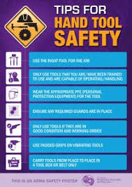 hand tool safety posters. non members click to buy hand tool safety posters r