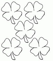 Small Picture Free Shamrock Coloring Pages Pages Iphone Coloring Free Shamrock