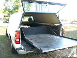 diy truck bed slide truck bed slide out for in classifieds and truck