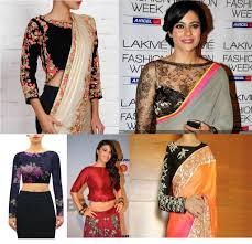 Boat Neck Blouse Designs For Saree Blouses Boat Neck Blouse Boat Neck Saree Blouse