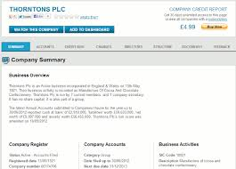 Free Company Report Company Check Free Uk Company And Director Information