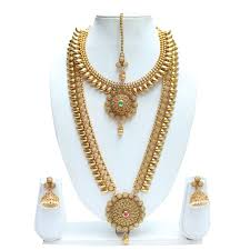 Jewellery Set Online Swarajshop Bridal Necklace Set Online