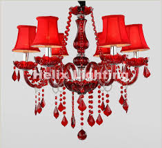 get crystal chandelier without lights for decor