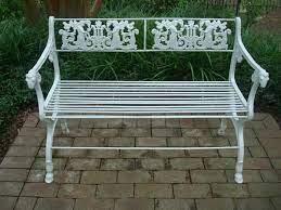antique garden benches garden antiques