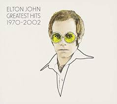 Elton John Greatest Hits 1970 2002