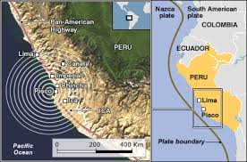 「1970 peru earthquake」の画像検索結果