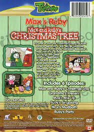 Max And Rubyu0027s Christmas Tree  Max U0026 Ruby Wiki  FANDOM Powered Max And Ruby Episodes Treehouse