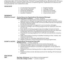40 Awesome Hr Generalist Resume Greatenergytoday Awesome Hr Generalist Resume