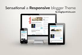 responsive blogger templates sensational responsive blogger template openw3 technology blog
