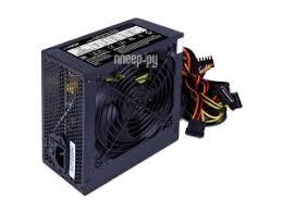<b>Блок питания Hiper HPA-650</b> 650W Black