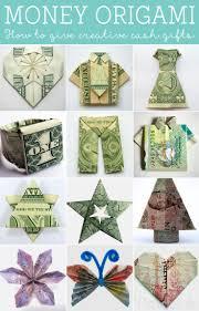 Best 25 Money Origami Ideas On Pinterest Folding Money Dollar