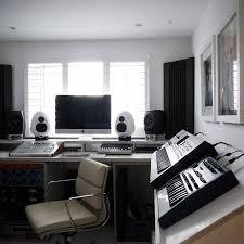 Garden Recording Studio Design Before After The Recording Studio Home Music Studio